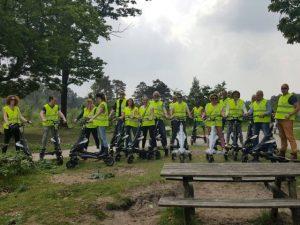 familie uitjes Utrecht