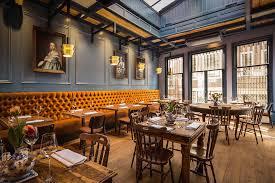 Leuke restaurants in Amsterdam