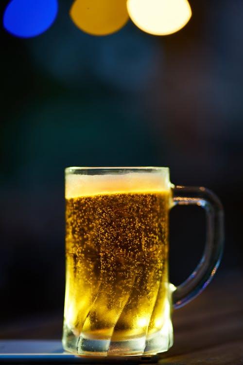 Populair bier